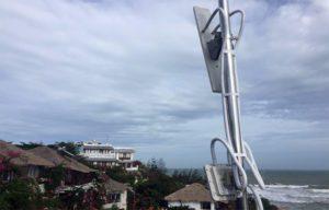 Giải pháp Wifi cho Resort